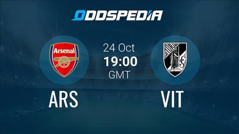 Trực tiếp bóng đá Arsenal vs Vitoria Cúp C2Europa League ở đâu  hình ảnh