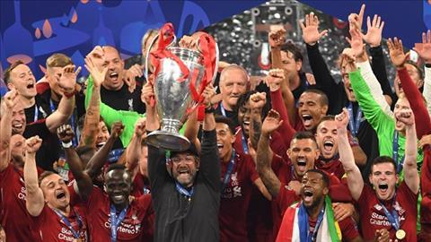 Georginio Wijnaldum tiết lộ Liverpool mong muốn vô địch WC hình ảnh