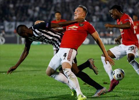 Partizan 0-1 MU Điệp khúc siêu nhàm chán hình ảnh 3