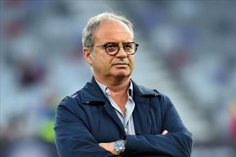 Trợ lý cũ Mourinho, Luis Campos không màng tình, chê cả tiền hình ảnh