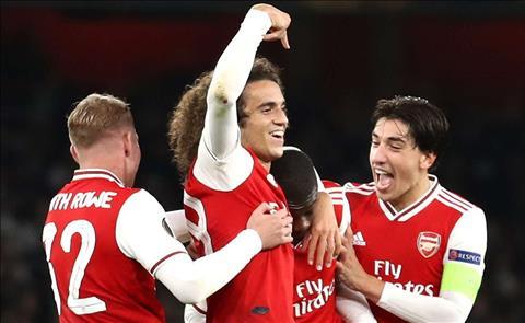 Tỏa sáng trở lại, Nicolas Pepe cảm ơn niềm tin của Emery hình ảnh