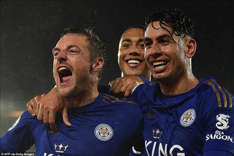 Kết quả Southampton vs Leicester 0-9 Chiến thắng kỷ lục hình ảnh