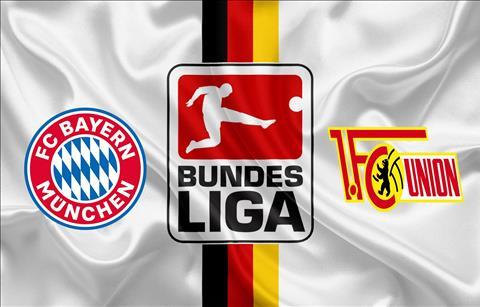 Bayern Munich vs Union Berlin 20h30 ngày 2610 Bundesliga 201920 hình ảnh