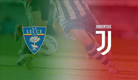 Lecce vs Juventus 20h00 ngày 2610 Serie A 201920 hình ảnh