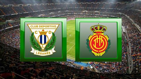 Leganes vs Mallorca 21h00 ngày 2610 La Liga 201920 hình ảnh