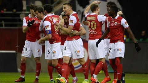 Reims vs Nimes 1h00 ngày 2710 Ligue 1 201920 hình ảnh