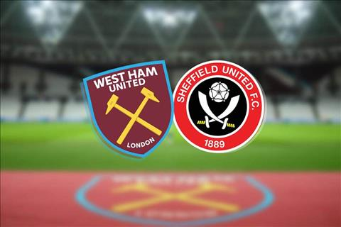 West Ham vs Sheffield Utd 21h00 ngày 2610 Premier League 201920 hình ảnh