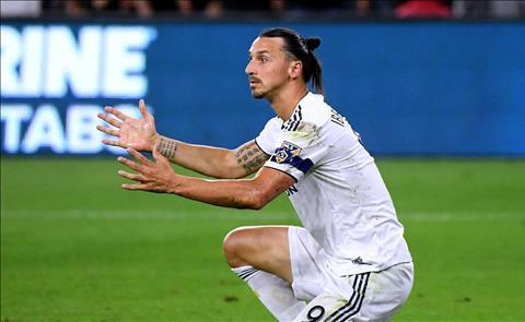 Zlatan Ibrahimovic chẳng dám trở lại Serie A đâu! hình ảnh