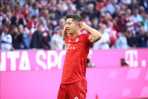 Bayern Munich 2-1 Union Berlin Nhọc nhằn lên đỉnh hình ảnh 3