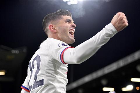 3 lý do giúp Chelsea đại thắng Burnley hình ảnh