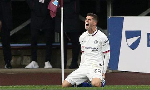 Thống kê Burnley 2-4 Chelsea Vị khách khó ưa hình ảnh