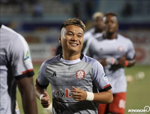 Hà Nội 3-0 TPHCM (KT) Thắng to, Hà Nội vào chung kết cúp quốc gia 2019 hình ảnh 7