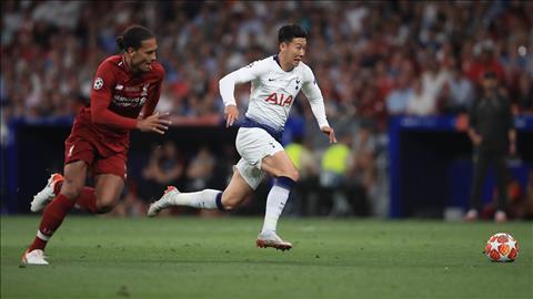 Trực tiếp bóng đá Liverpool vs Tottenham ngoại hạng Anh ở đâu  hình ảnh