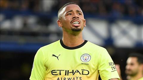Bayern Munich muốn mua Gabriel Jesus, Man City phản ứng thế nào hình ảnh