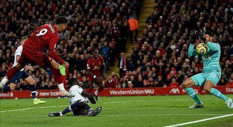 Liverpool vượt khó thắng Tottenham Hình bóng Nhà vua tương lai hình ảnh 2