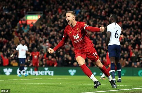 Henderson can bang ty so