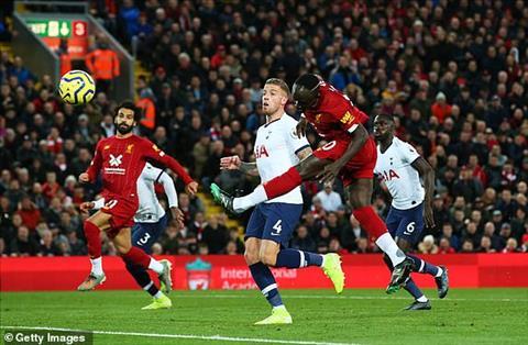 Mane khong the mang ve ban thang cho Liverpool