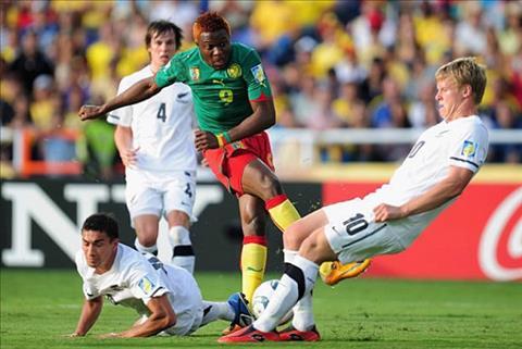 U17 Tajikistan vs U17 Cameroon 6h00 ngày 2910 FIFA U17 World Cup 2019 hình ảnh