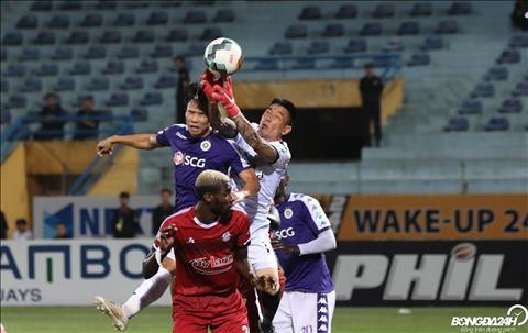 Trận siêu cúp quốc gia giữa Hà Nội và TPHCM có thể bị hoãn hình ảnh