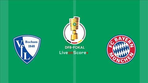 Bochum vs Bayern Munich 2h00 ngày 3010 Cúp Quốc gia Đức 201920 hình ảnh
