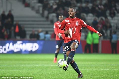 MU muốn mua Boubakary Soumare của Lille thay Pogba hình ảnh
