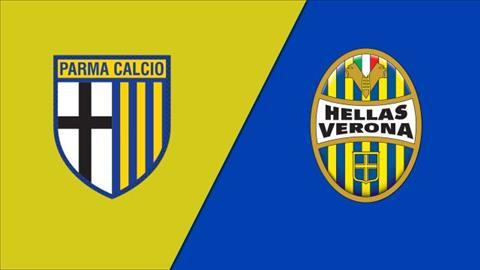 Parma vs Verona 1h00 ngày 3010 Serie A 201920 hình ảnh