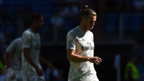 Siêu sao Bale cấm Real Madrid tiết lộ tình hình chấn thương hình ảnh