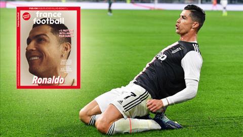 Cristiano Ronaldo đoạt Quả Bóng Vàng 2019 vì lý do này hình ảnh