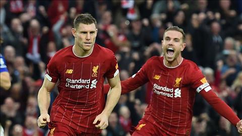 Tiền vệ Milner nhắn nhủ tới các fan thèm khát Premier League hình ảnh