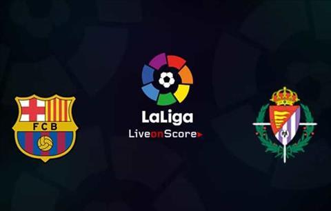 Barca vs Valladolid preview