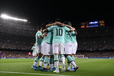 4 điểm nhấn trong màn ngược dòng của Barca trước Inter Milan hình ảnh 2
