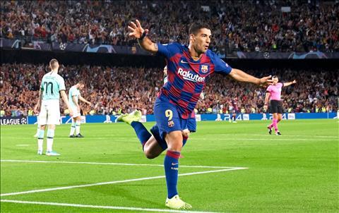 Barca ngược dòng trước Inter Còn Messi và Suarez, Valverde còn 'sống dai' hình ảnh 2