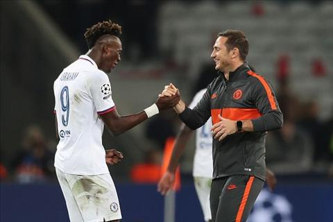 Dư âm Lille 1-2 Chelsea Sinh nhật trọn vẹn của 'Drogba mới' hình ảnh