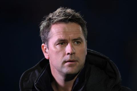Michael Owen chỉ trích MU sau trận hoà AZ Alkmaar hình ảnh