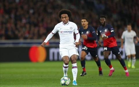 Thua trận, HLV Christophe Galtier chỉ ra khác biệt lớn so với Chelsea hình ảnh
