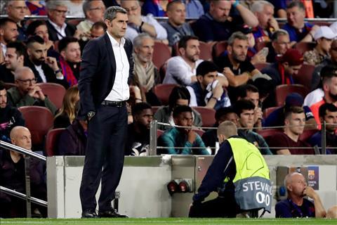 Valverde 'Barca thắng đơn giản vì chúng tôi hay hơn Inter' hình ảnh 2