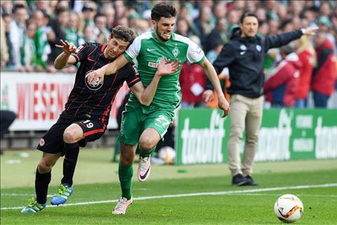 Bremen vs Heidenheim 0h30 ngày 3110 cúp quốc gia Đức hình ảnh