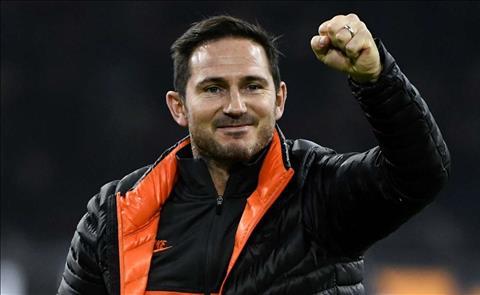 HLV Frank Lampard phát biểu sau trận Chelsea 4-4 Ajax hình ảnh