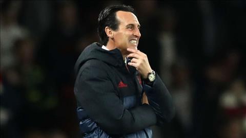 Những phương án HLV Unai Emery cần làm để cứu vãn Arsenal hình ảnh