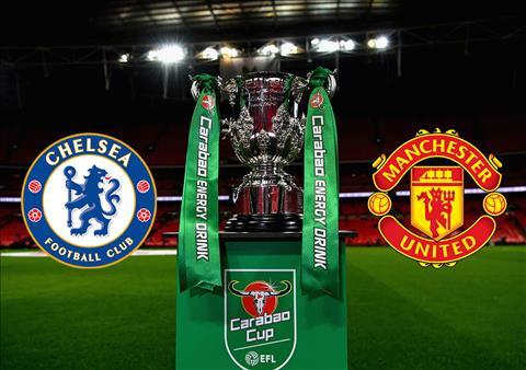 Đội hình Chelsea vs MU dự kiến - vòng 18 League Cup hình ảnh