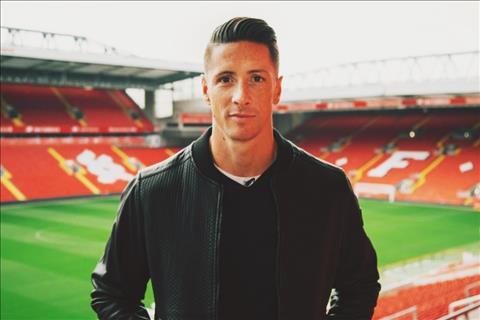 Phỏng vấn Fernando Torres: Anfield ngày trở lại