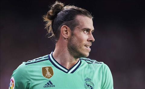 Real Madrid phải cấm Gareth Bale chơi golf hình ảnh