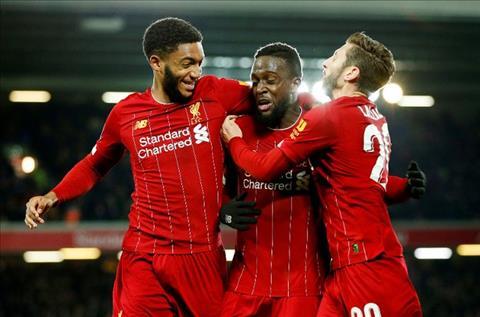 5 điểm nhấn ở màn đuổi bắt ngoạn mục giữa Liverpool vs Arsenal hình ảnh