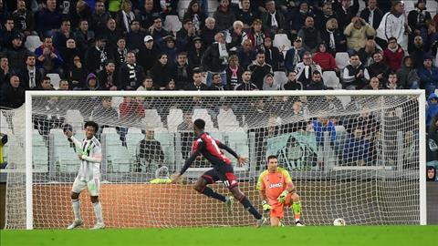 Cristiano Ronaldo Phương châm của Juventus là chiến đấu đến cùng hình ảnh