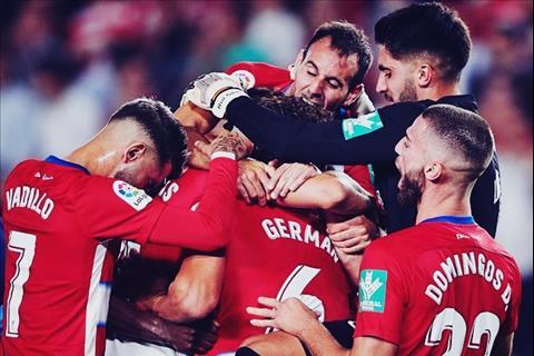Granada và giấc mộng tái hiện câu chuyện cổ tích Leicester City (p2)