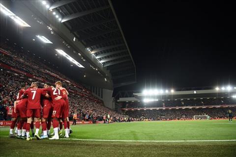 Kết quả Liverpool vs Arsenal - Vòng 4 cúp Liên đoàn Anh 201920 hình ảnh