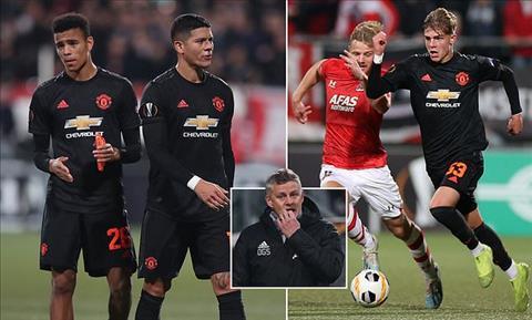 Nhận định Newcastle vs Man Utd vòng 8 Premier League 201920 hình ảnh