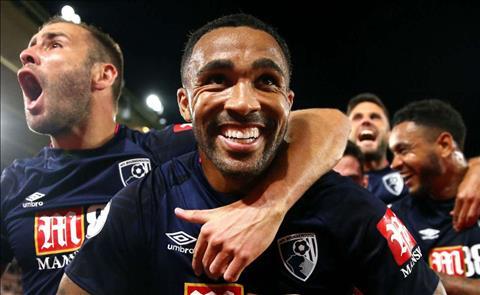 HLV Bournemouth nói gì trước tin MU chi đậm cho Wilson hình ảnh