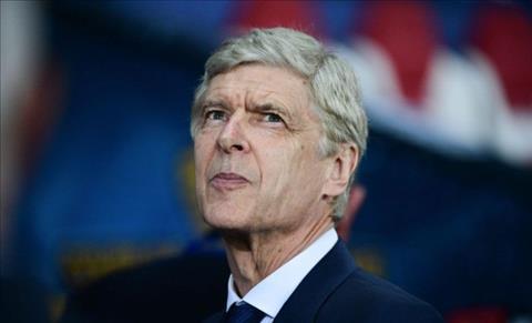 HLV Arsene Wenger dẫn dắt Lyon thay Sylvinho  hình ảnh