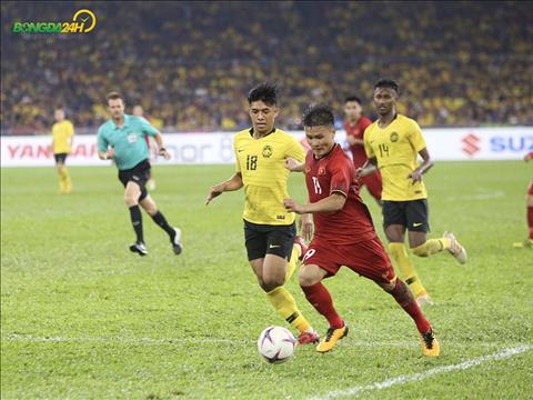 Trận Việt Nam vs Malaysia sẽ ảnh hưởng ra sao tới BXH FIFA tháng 10 hình ảnh